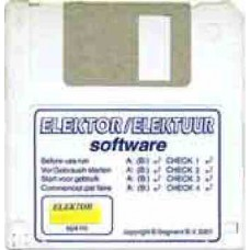 SOFTWARE ESS 1622 MIT DISKETTE