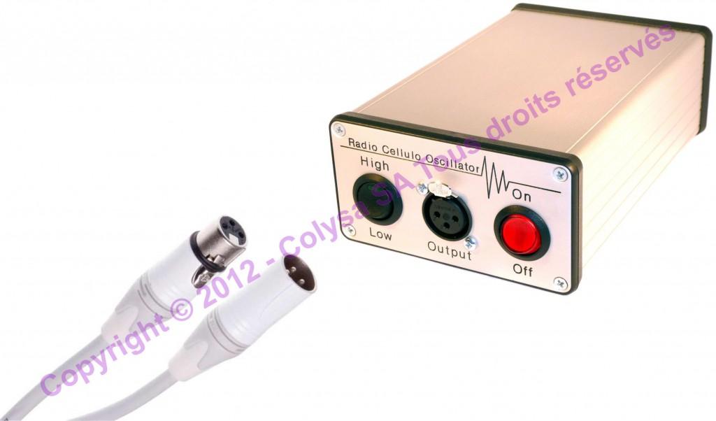 Radio Cellulo Oscillateur / RCO1001